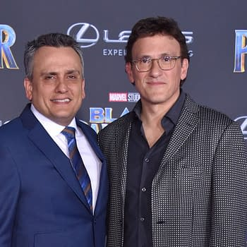 The Russo Bros. Will Direct Millie Bobby Brown In The Electric State