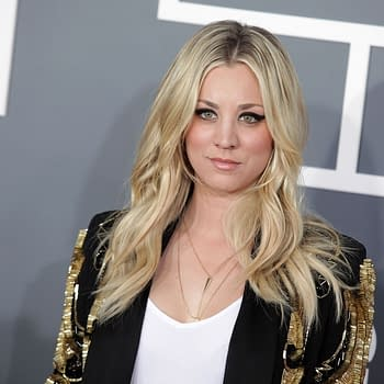 Kaley Cuoco Cast In Kevin Hart Action Comedy Man From Toronto