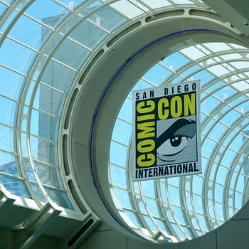 San Diego Comic-Con Cancels Its In-Person Event Going Virtual Again