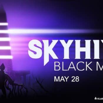 Skyhill Black Mist 2020 Release