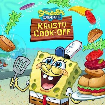SpongeBob: Krusty Cook-Off Surpasses 14M Pre-Registered Players
