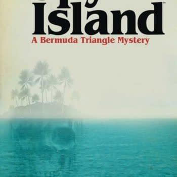 Spy Island #1