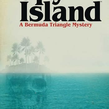 REVIEW: Spy Island #1 &#8212 A Word For Books Like This: Wow