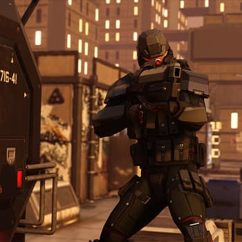 You Can Now Play XCOM 2 For Free Over the Next Week