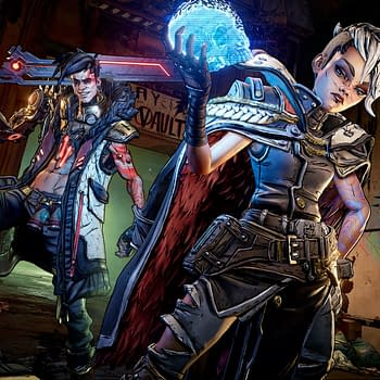 Borderlands 3 Did Well But Its Employees Arent Getting Bonuses