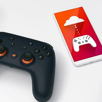 Google Announces Multiple Games Coming To Stadia On Connect Event