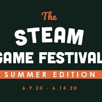 Valve Announces The Return Of The Steam Game Festival