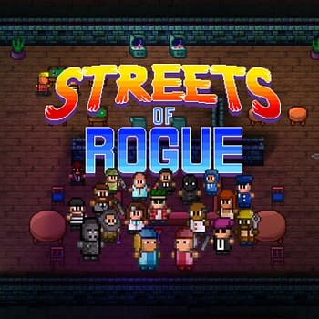 Streets Of Rogue Developer Says A Sequel Is Coming