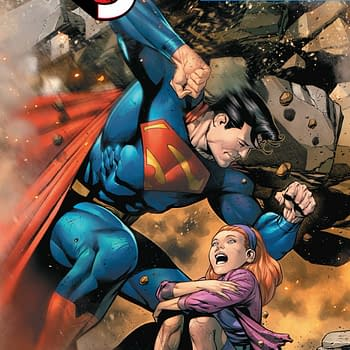 Superman: Man of Tomorrow #2 Review: This Makes It Look Easy