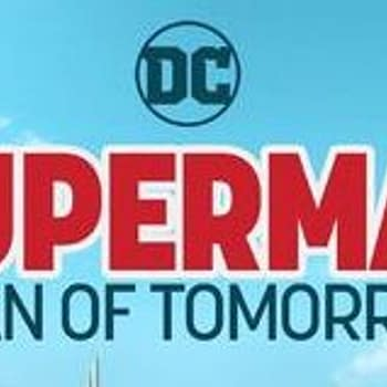 Superman: Man of Tomorrow Animated Film Voice Cast Announced