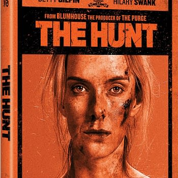Blumhouse Thriller The Hunt Hits Blu-ray on June 9th