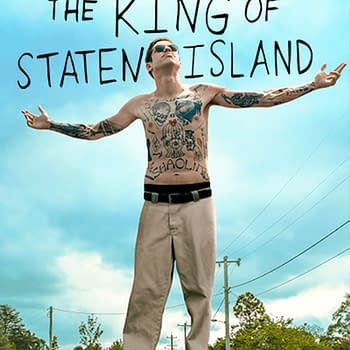 The King Of Staten Island Trailer Is Here Film Hits VOD June 12th