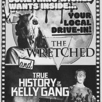 The Wretched will play at select drive-ins on May 1st.