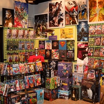Comic Book Retailers Plans to Fix the Direct Market When It Returns
