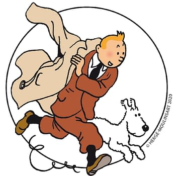 Microids &#038 Moulinsart Partner Up For A Tintin Video Game