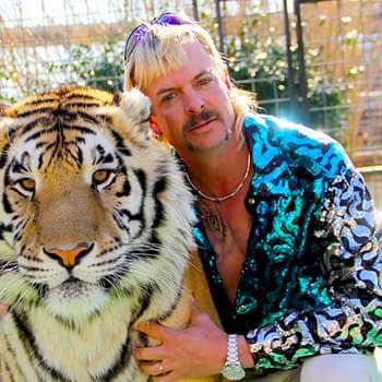 Tiger King Star: I Was Too Innocent and Too Gay for Trump Pardon