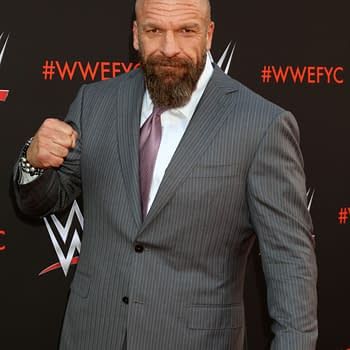 WrestleMania 36: Triple H On How It Could Change Wrestling Forever