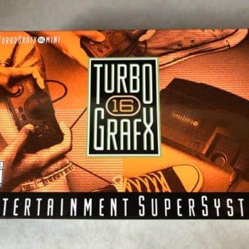 TurboGrafx-16 Mini Console Packaging-1