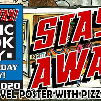 Mark Waid Gives Free Comic Book Day Back to Collectors Paradise