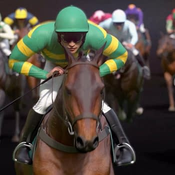 ITV Created The Virtual Grand National So People Could Bet On Racing
