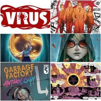 virus all