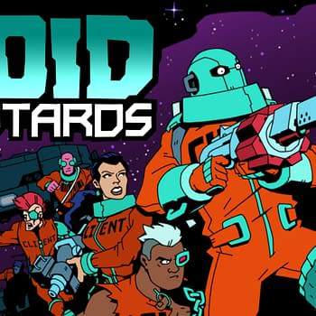 Void Bastards Is Headed To PS4 &#038 Switch Next Month