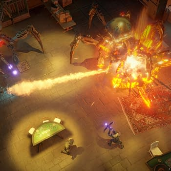 Wasteland 3 Has Officially Been Delayed To Fall 2020