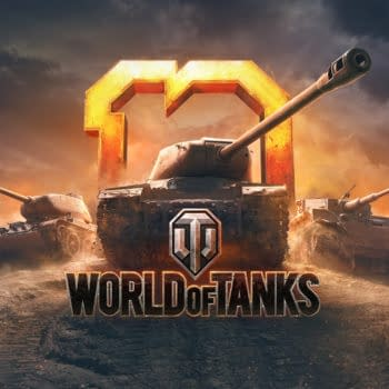 World Of Tanks 10th Anniversary