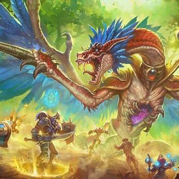 Blizzard Adds ZulGurub To World Of Warcraft Classic