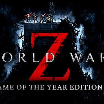 World War Z Is Getting A Game Of The Year Edition In May 2020