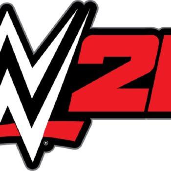 WWE 2K Generic Logo
