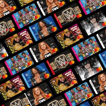 WWE Expands Into Predatory Finance Industry with New Prepaid Cards