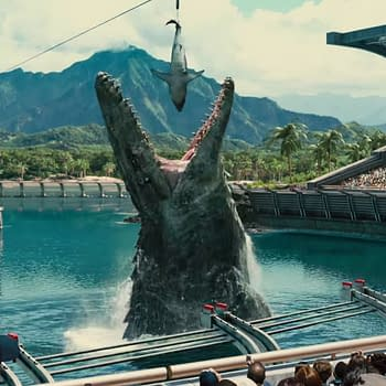 Jurassic World: Dominion Is not Ending The Franchise Begins New Era