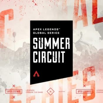 EA and Respawn Entertainment's are Bringing the ALGS this Summer