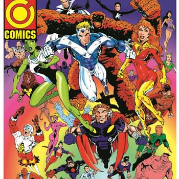 Comico Comics &#8211 Coming Soon