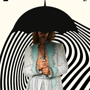 The Umbrella Academy Season 2 Posters: Fashionably Lost in Time
