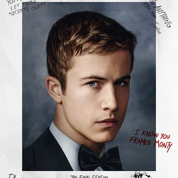 13 Reasons Why Graduating Class Yearbook Pics Hold Clues and Secrets