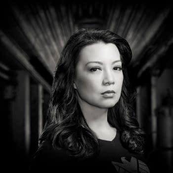 Agents of S.H.I.E.L.D.: Ming-Na Wen Reflects on Finale & May's Fate