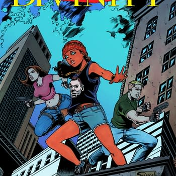 Barb Kaalberg &#8211 An Old (Ish) Dog Learning New Tricks in Comics
