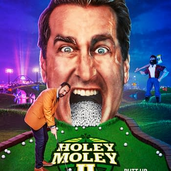 Holey Moley II: The Sequel Arrives Just in Time to Jump The Shark