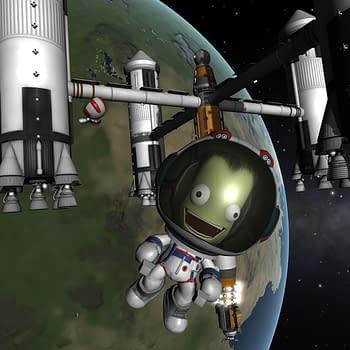 Kerbal Space Program 2 Delayed to 2021 Due to Coronavirus Concerns