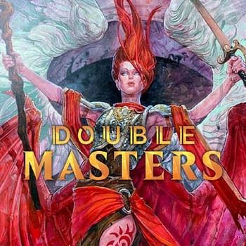 Magic: The Gatherings Double Masters Pricing Angers Social Media