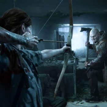 PlayStation debuted 20 minutes of new The Last of Us Part 2 footage.