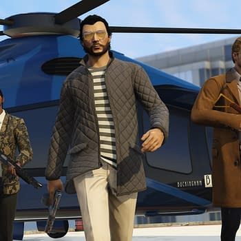 Snag $500K In GTA Online Just For Logging In This Month