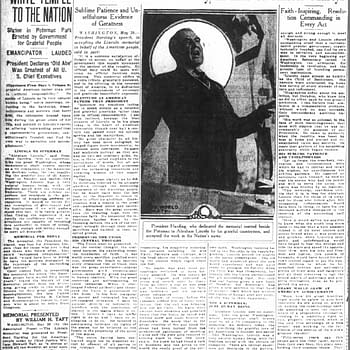 Lincoln Not Super, 31 May 1922, via newspapers.com.