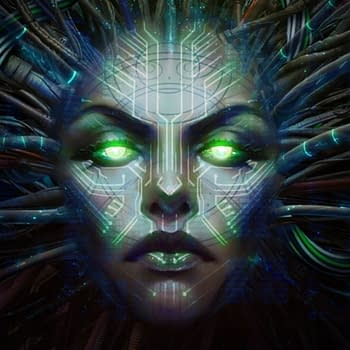 The System Shock Franchise is Now Being Handled By Tencent