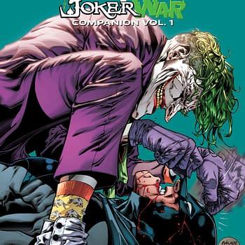 Crisis and Companions DC Comics Omnibus and More Big Books in 2021