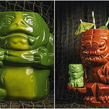 New Star Wars Tiki Mugs Form Toynk On Sale Now