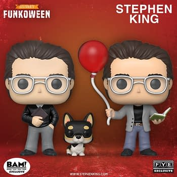 Funko Funkoween Reveals &#8211 Stephen King and Universal Monsters
