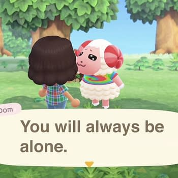 SNL Examines The Dark Side Of Animal Crossing: New Horizons